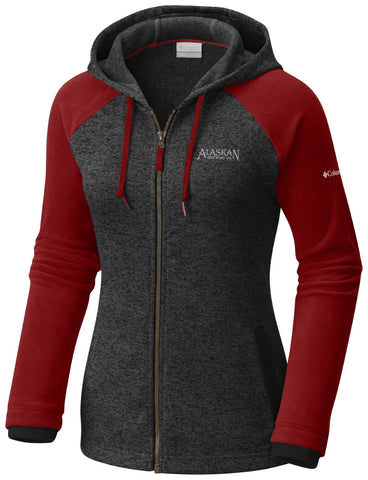 Women's Darling Days FZ Hoodie by Columbia