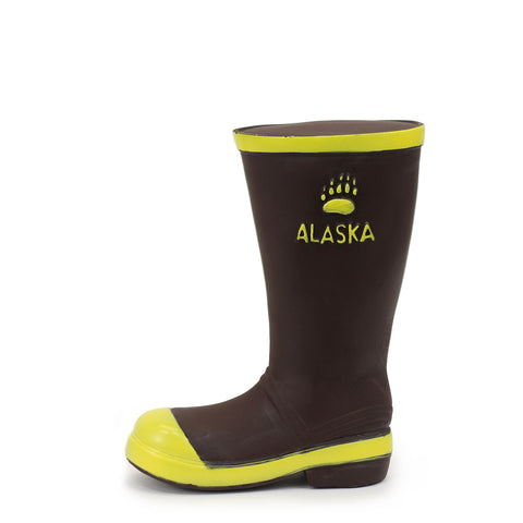 Pet Toy Rubber Boot