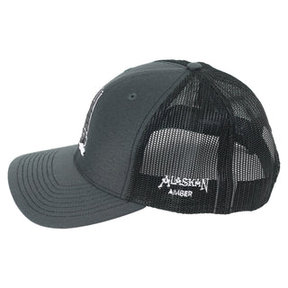 3be0ae85121 Amber Trucker Hat – Alaskan Brewing Co.