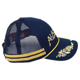 Captain`s Trucker Cap