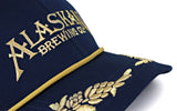 Trucker Captain`s Cap