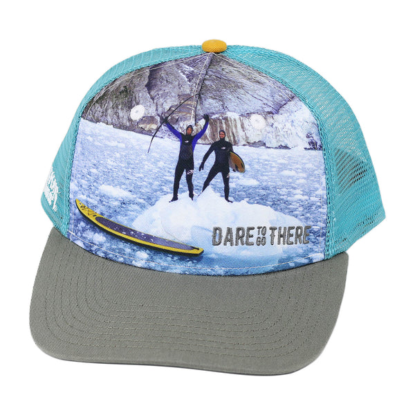 SUP Sublimated Cap