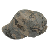 Alaskan Brewing Twill Military Cap