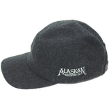 Filson 5 Panel Wool Cap