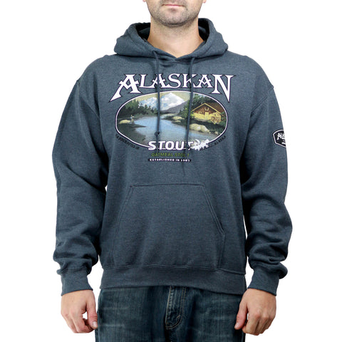 Stout Classic Hoodie