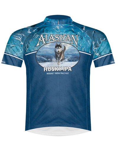 Primal Wear Husky IPA Bike Jersey