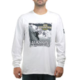Big Mountain LS Tee