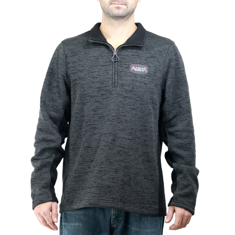 Alaskan Cross Country 1/4 Zip