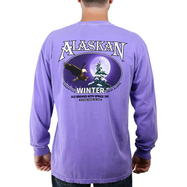 Winter Classic Long Sleeve Tee