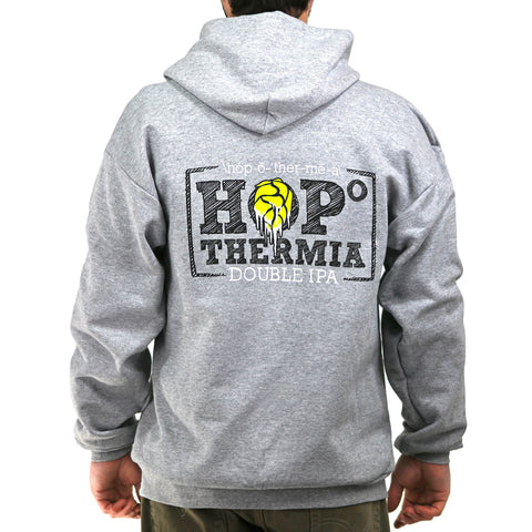 Hopothermia Label Full Zip