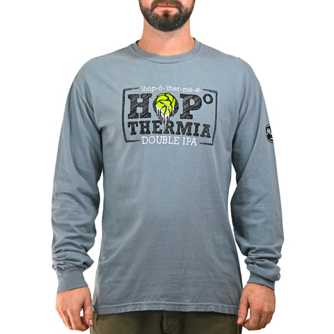 Hopothermia Long Sleeve Tee