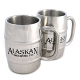 Stainless Steel Stein ACE