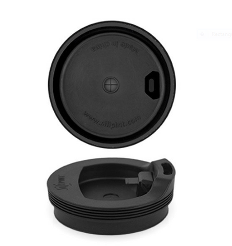 Silicone Travel lid - Silipint