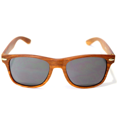 Wood Grain sunglasses