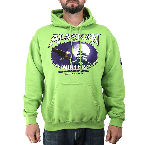 Winter Ale Classic Hoodie