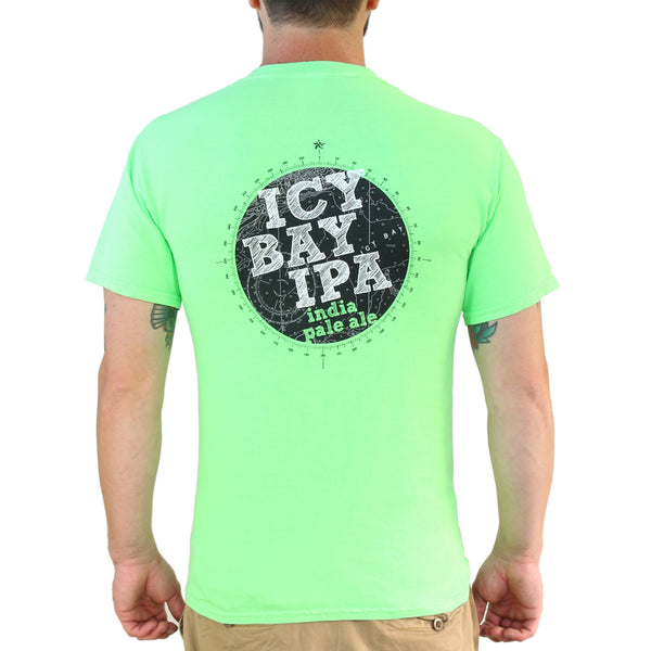 Icy Bay IPA Tee