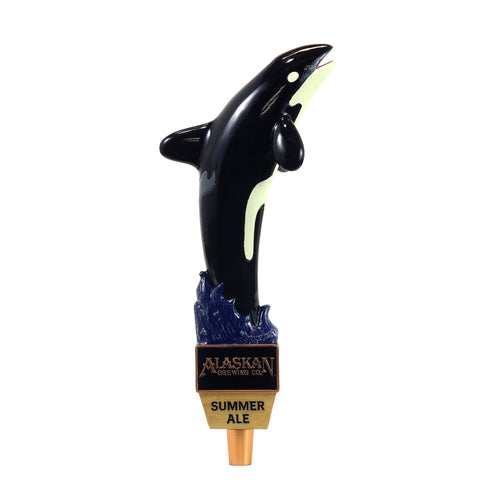 Alaskan Summer Ale Tap Handle