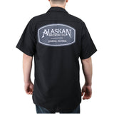 Alaskan Brewing Work Shirt
