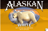 Sticker - LP Alaskan Classic Labels