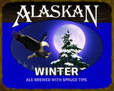 Winter Ale Wooden Sign