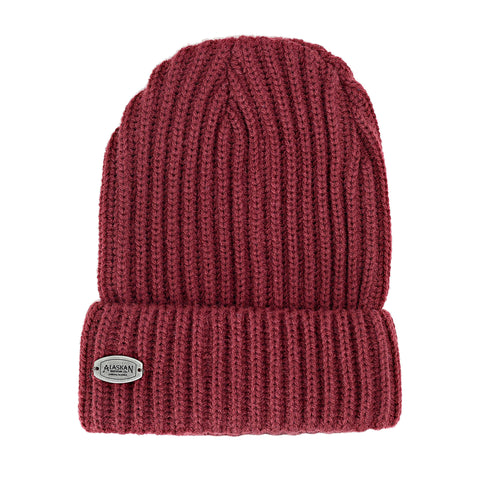Alaskan Fisherman Knit Beanie ACE
