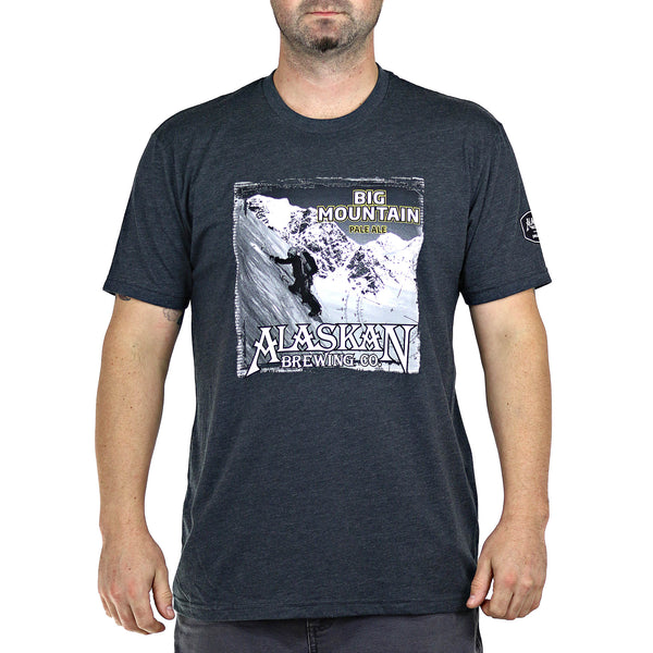 Big Mountain Pale Ale Classic SS Tee