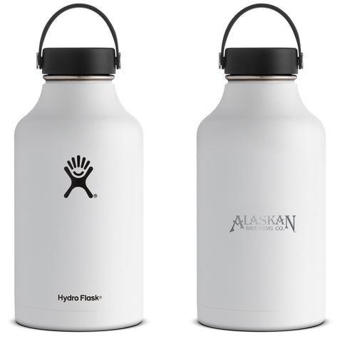 Hydro Flask Wide Mouth Growler