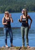 Ladies Alaskan Tank Top