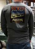 Smoked Porter Label Long Sleeve