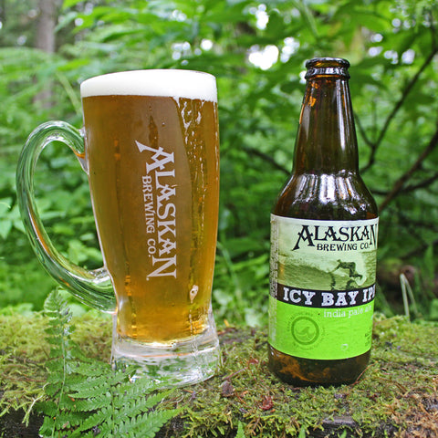 Alaskan Brewing Co. Beer Stein