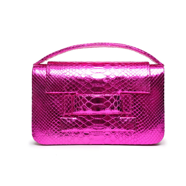 Madison | Metallic Magenta