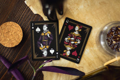 Seronda Sentiments Playing Cards - Apothecary Collection