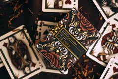 Verana Virtues Playing Cards - Apothecary Collection
