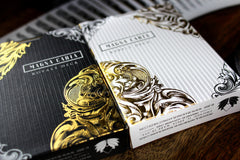 Magna Carta Playing Cards - Black Royals Edition