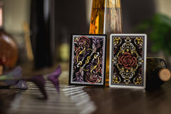 Apothecary II Playing Cards Set