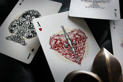 Rebels Edition - Magna Carta Playing Cards