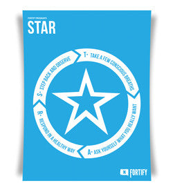 Star - Educational Print – Fortify Store