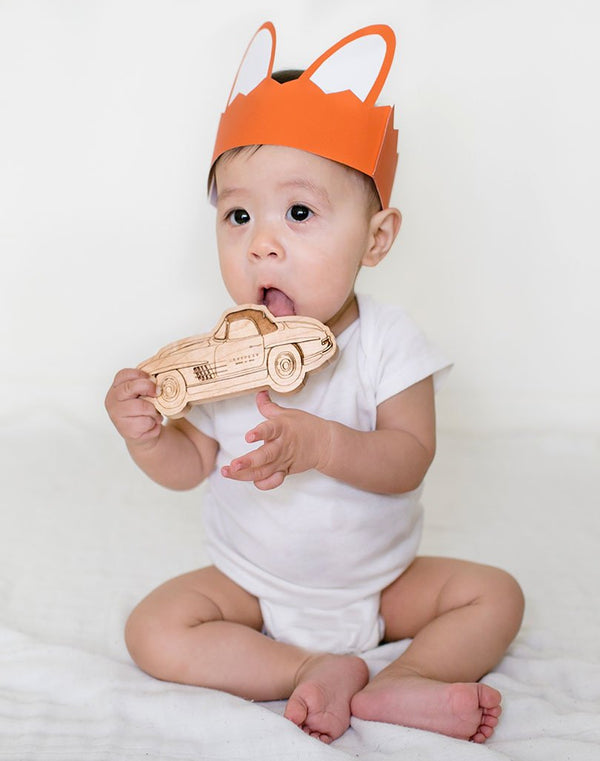 5 Things to Know About Teethers