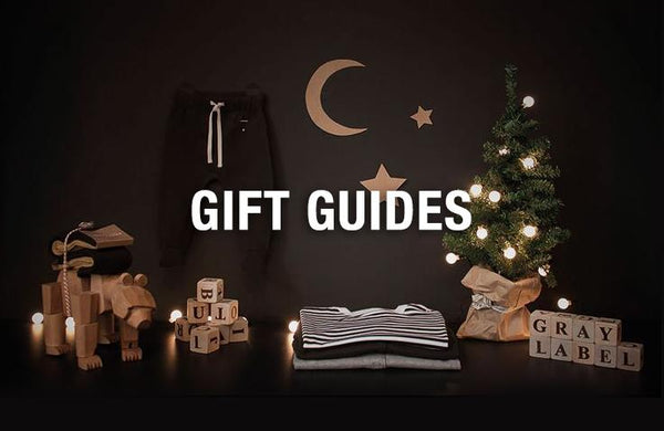 Gift guides like woah!