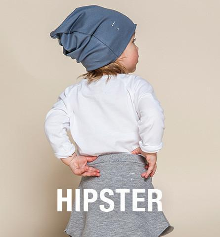 Hipster Baby