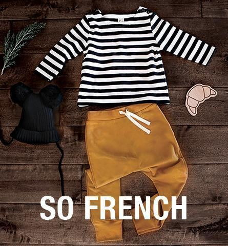 French Baby