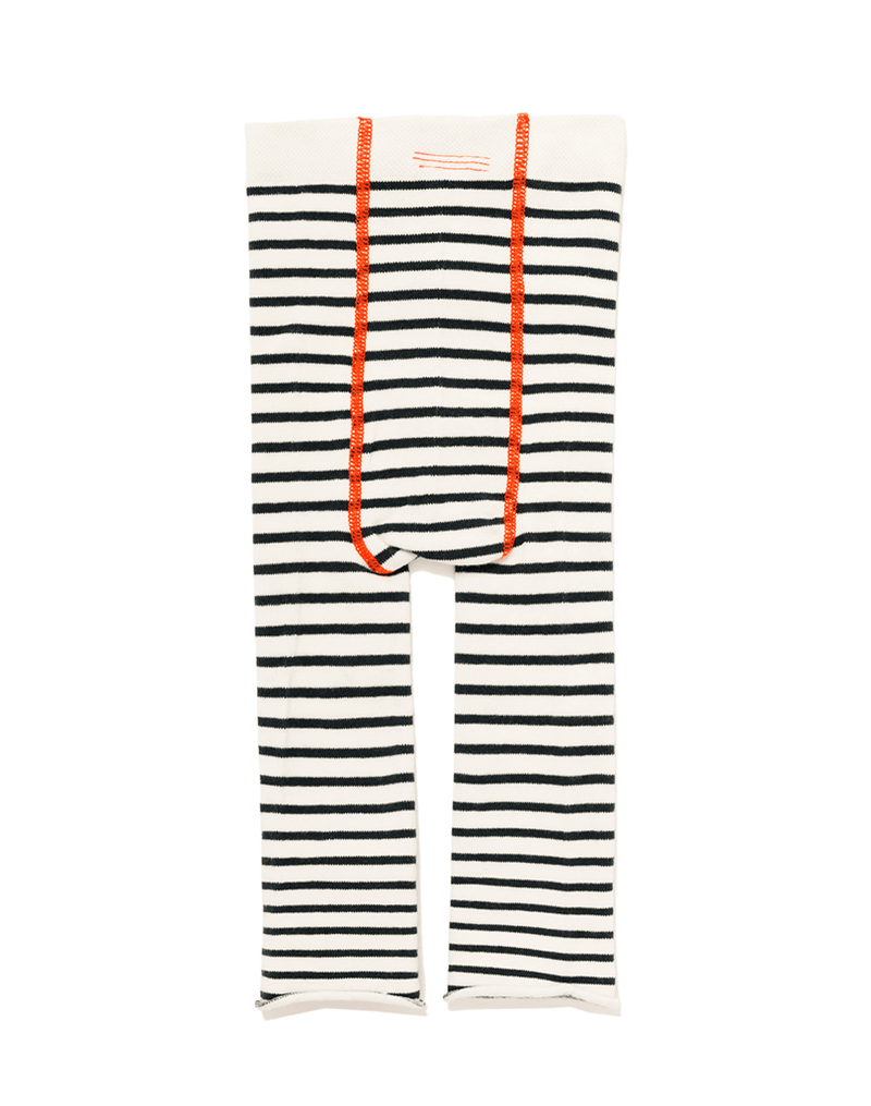 Hansel From Basel Yachtsy Stripe Legging - Noble Carriage