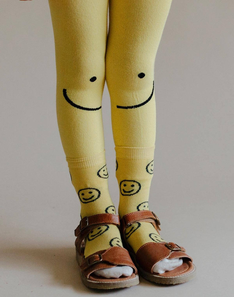 Hansel From Basel Smile Leggings