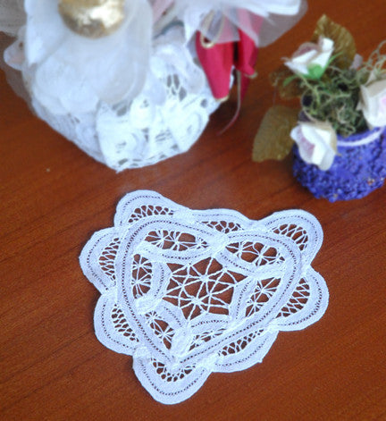 Doilies & More