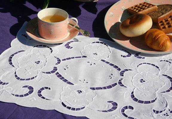Cherry Blossom Placemat Set