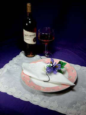Autumn Leaves Placemat Set