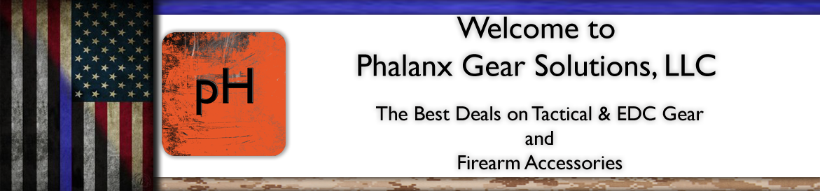Phalanx Gear Solutions, LLC