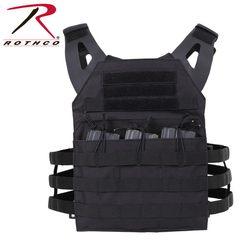 Rothco Lightweight Plate Carrier - Phalanx Gear Solutions, LLC