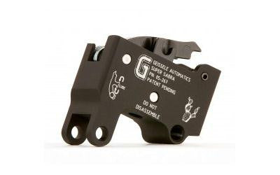 Geissele Super Sabra For Iwi Tavor