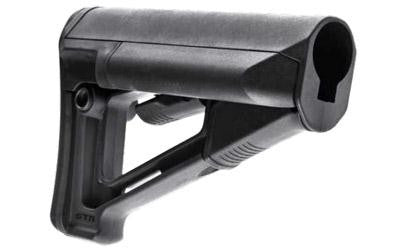 Magpul Str Carb Stk Mil-spec Black